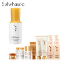 SULWHASOO  Essential Rejuvenating Eye Cream EX Set [Monthly Limited -APRIL 2018]